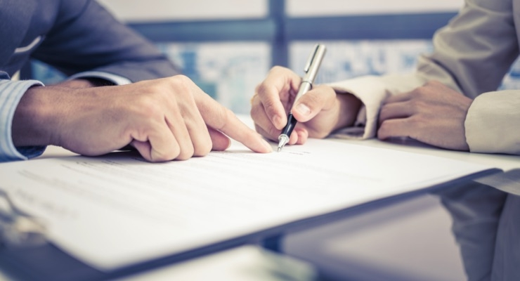 nutraceutical and dietary supplement contracts